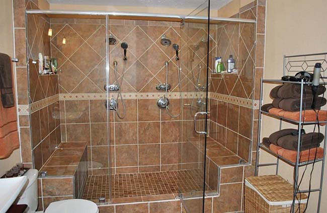 Home Remodeling - Bathroom remodeling clear lake texas
